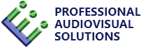 Ei3 Professional Audiovisual Solutions
